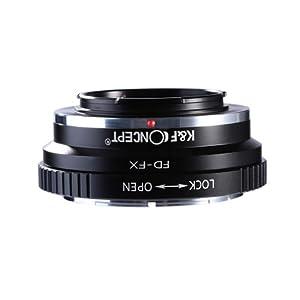 Topiky Adapterring f/ür Objektiv Befestigung,manueller Fokus Kupfer Adapterring f/ür YC CY Contax//Yachica Objektiv f/ür spiegellose Canon EOS EF-Kamera,Unendlichfokus//manuelle Belichtungssteuerung