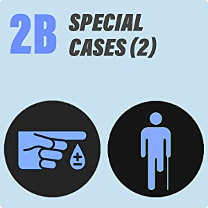 Step 2B - Special Cases (2)