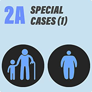 Step2A - Special Cases (1)