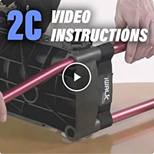 Step 2C - Video Instructions