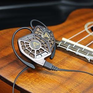 iSINE20 & guitar