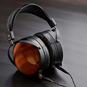image of headphone headset