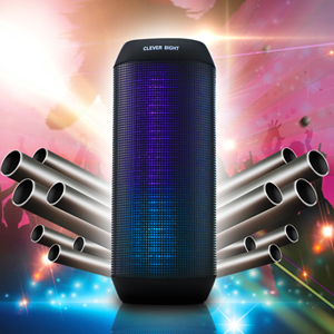 Stereo sound HD HIFI Bluetooth speaker