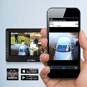 push notification smartphone app
