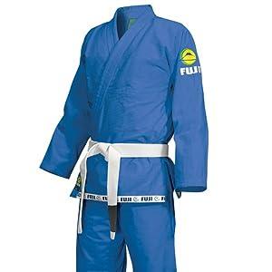 R JUDO Martial Arts Uniform//Gi,Jiu Jitsu,Aikido,WithFree White Belt Thread Brand