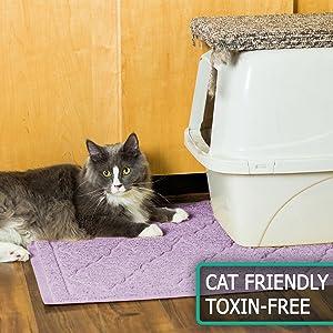 Amazon Ca Cat Litter Mat