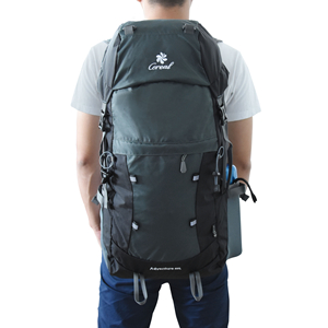 4d1793b859 Coreal Foldable Backpack designed for the perfect balance between  lightweight