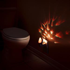 bathroom nightlight