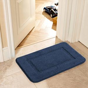 Bath Mat for Children Women Lid Toilet Cover Geng Fenki Happy Christmas Bathroom Accessories Bath Rug Sets 3 Piece Bathroom Non-Slip Floor Mat Lucky Cat Style Pedestal Rug