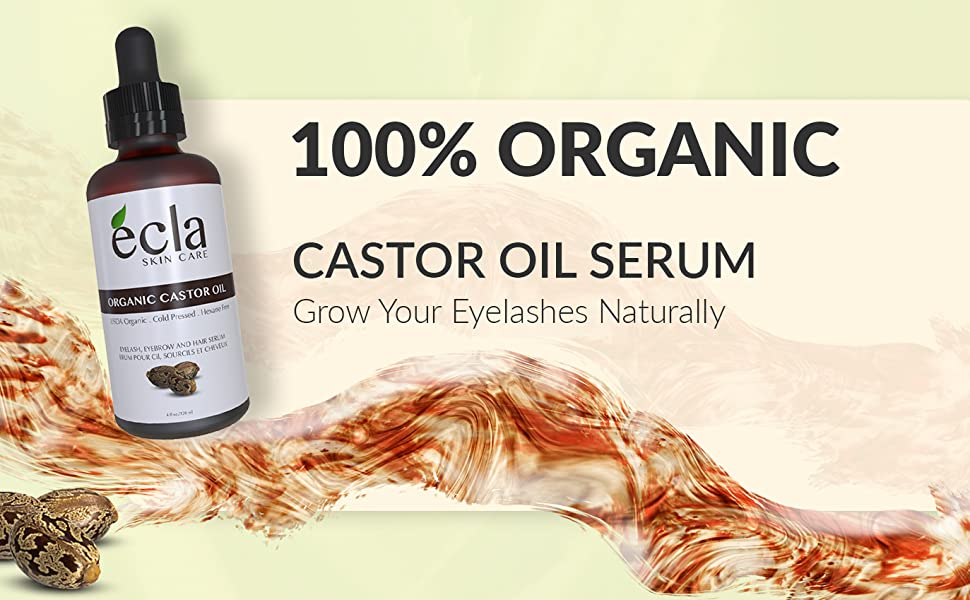 Ecla Skin Care Cartor Oil Banner