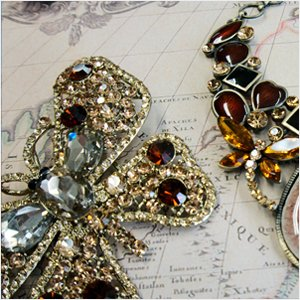 26mm Silver Plated Brooch Component Butterfly Finding Rhinestone Brooch Component,Pendant Brooch Bouquet,Wedding Brooch,Flower Brooch