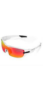 Amazon.com: Moofee - Gafas de sol deportivas polarizadas con ...