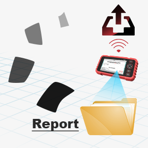 Automatic Inspection Report