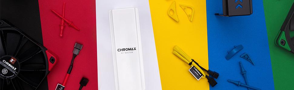 chromax