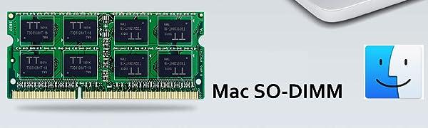 Timetec Mac