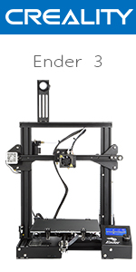 300 Official Creality 3D CR-10S Dual Lead Screw Heated Bed Large Build Volume 300 400mm