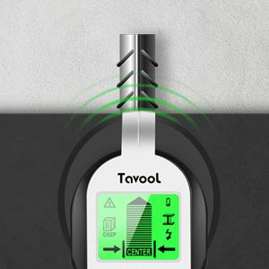 metal scanner detector