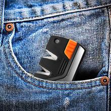 pocket knife sharpener
