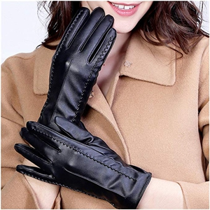 Touchscreen Driving Gloves