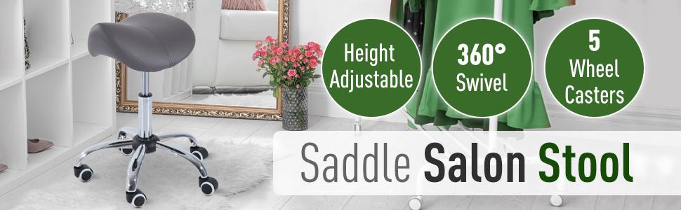 saddle stool 1