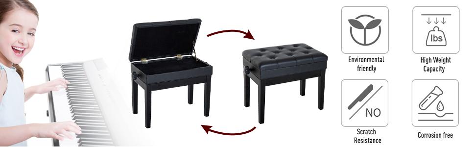 piano bench 2