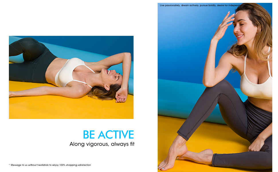 Along Fit yoga leggings for women with pocket