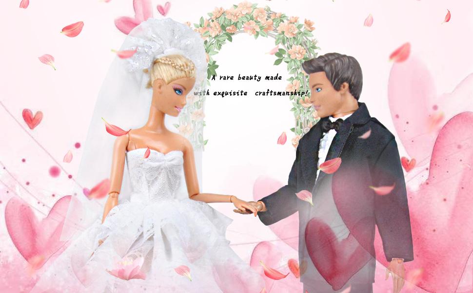 E-TING Barbie Fashionisatas Clothing Pack - A Rare Beauty Made with  Exquisite Craftsmanship 39c44e772