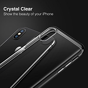 c237095b4 Crystal Clear   Ultra Thin