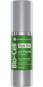 bio cell eye gel