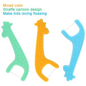 floss for child