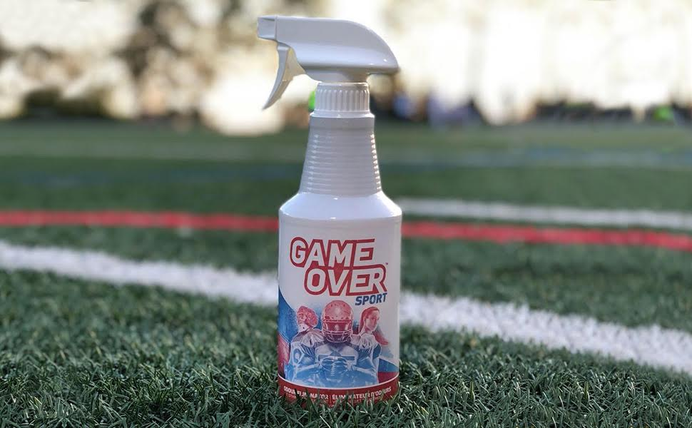 odor eliminator spray