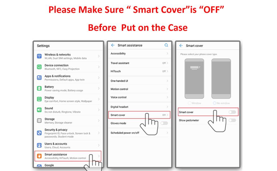 Huawei P20 Pro Wallet Case, SHANSHUI Detachable 2 in 1 PU