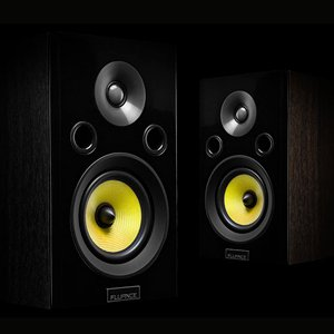 The Fluance Signature Series Is A Powerhouse In Home Audio From Powerful Midrange To Ultra High End Tweeters These Speakers Are Result Of