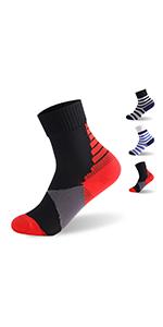 waterproof child socks