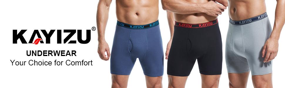 KAYIZU mens underwear