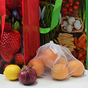 planet e by eco-stream reusable bags recycled plastic environment friendly groceries market