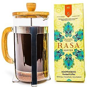 Rasa Koffee, Ground Rasa