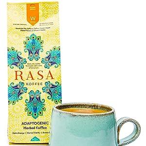 Rasa koffee, Rasa Whole