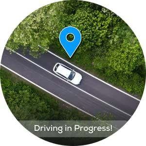 driving, location, gps marker, vehicle location, car locator