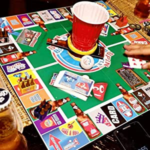 board game party game adult games drinking games for adults game night beer pong table game adult