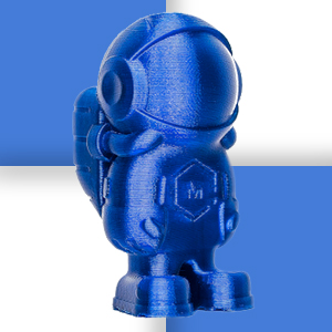 toy petg blue