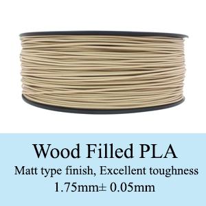 CCTREE 1KG Wood Filament