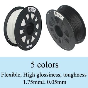 CCTREE 1KG TPU (Flexible) Filament