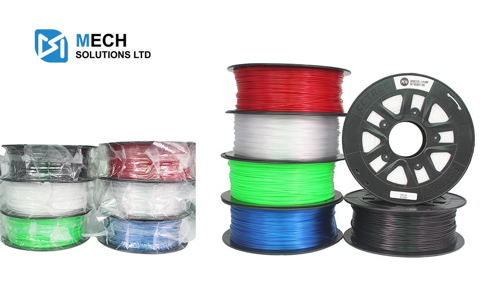 CCTREE 1KG PETG Filament