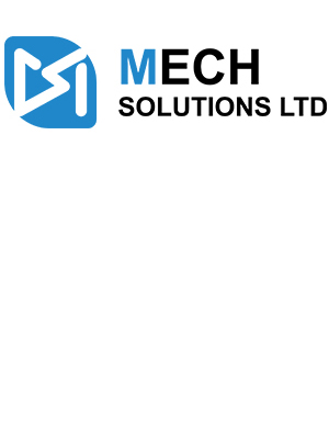 mechsolutions logo