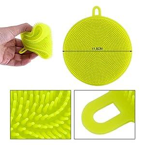 kithcen sponge