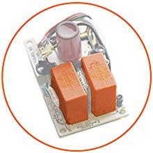fireproof av outlet surge protectors