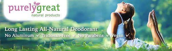 PiperWai,all fresh essentials, organic deodorant,schmidtz charcoal,floral deodorant,