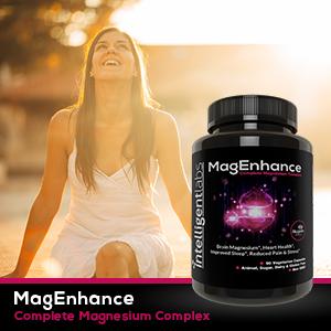 correct magnesium deficiency, magnesium taurate, magnesium glycinate