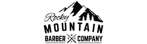 Rocky Mountain Barber Company - Hair Texture Paste